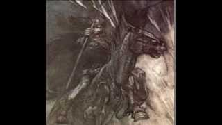 Wotan - Thunderstorm - Mother Forest (1993)