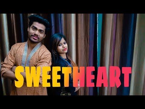 Sweetheart Ft-sheetal | Kedarnath | Sushant Singh | Sara Ali Khan | Dev Negi | Amit Trivedi