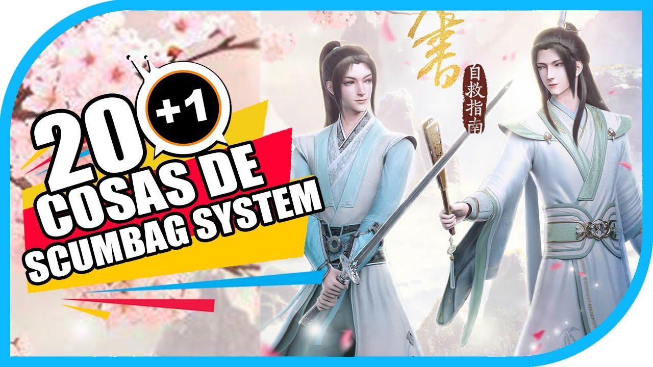 Download 20+1 COSAS DE: Scumbag System   KAMUITV
