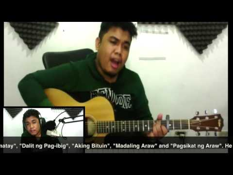 Aking Bituin(Oh Ilaw)-Philippine Music Project Music Production