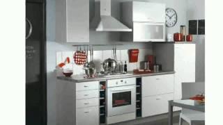 Cuisine complete - Petite cuisine equipee studio ...