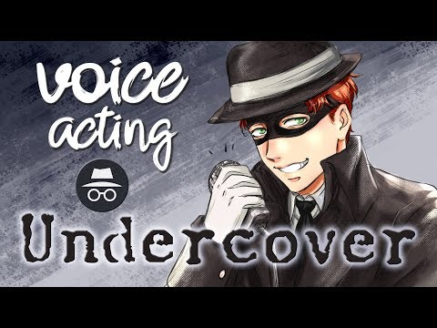 Going UNDERCOVER On A Voice Acting Website
