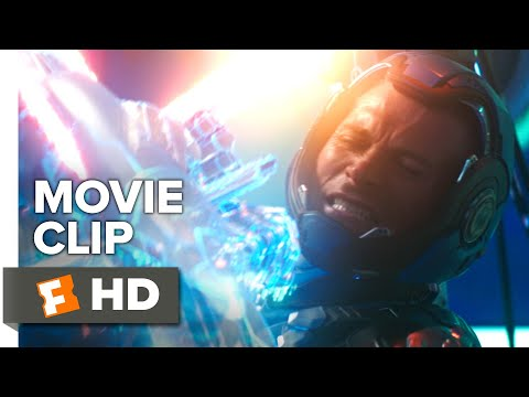 Pacific Rim: Uprising Movie Clip - Battle in the Arctic (2018) | Movieclips Coming Soon streaming vf