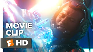 Pacific Rim: Uprising Movie Clip - Battle in the Arctic (2018) | Movieclips Coming Soon