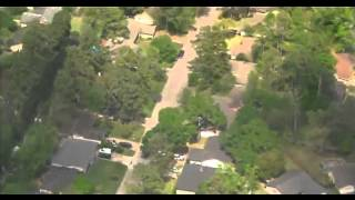 High Speed Chase - Harris County, Texas