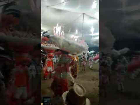 Carnaval santa Isabel xiloxotla. Remate camada estrella 2019