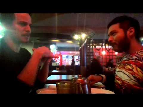 Grandfather Hector Xtravaganza Interview