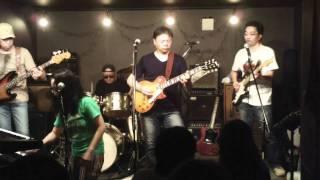 Fillmore Revival Band Live at Beagle 2011/10/22 フィルモア・リバイ...