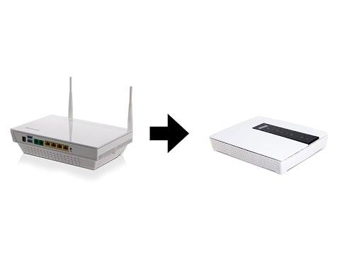 inteno wifi problem