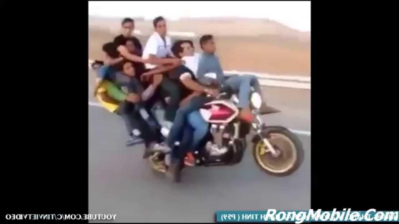 [Tin Việt Tv.Net ] Những Thằng Nguy Hiểm Nhất Hành Tinh (P59) ✔