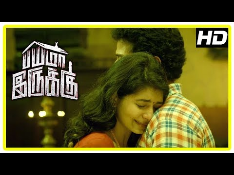 Bayama Irukku Climax Scene | Santhosh Reveals The Truth | Reshmi Menon