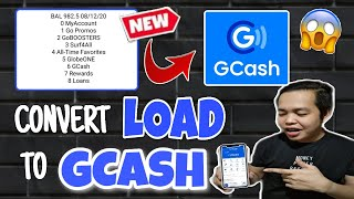 How to Convert Load to Gcash - Easy Way to Transfer your Regular Load to Gcash screenshot 4