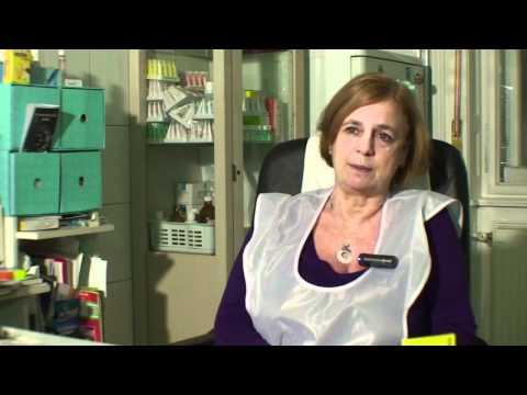 Betegszoba TV - A gombás fertőzések