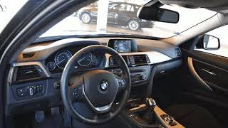 BMW 320 d Touring Line Sport para Venda em Atitudecar . (Ref: 577316)