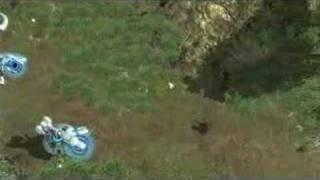 Universe at War: Earth Assault -- Masari Faction
