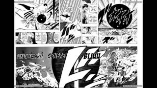 Naruto Shippuden OST Midaregami Extended