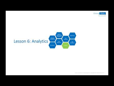 Data Management - Analytics