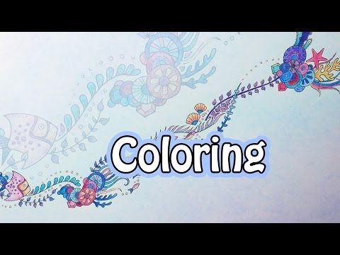 Coloring Techniques Color Pencils Blending Shading Vaseline Baby Oil