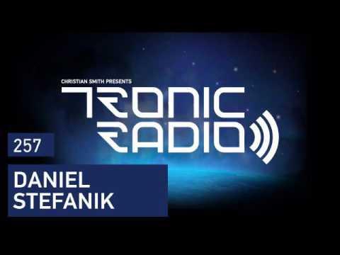 Tronic Podcast 257 with Daniel Stefanik