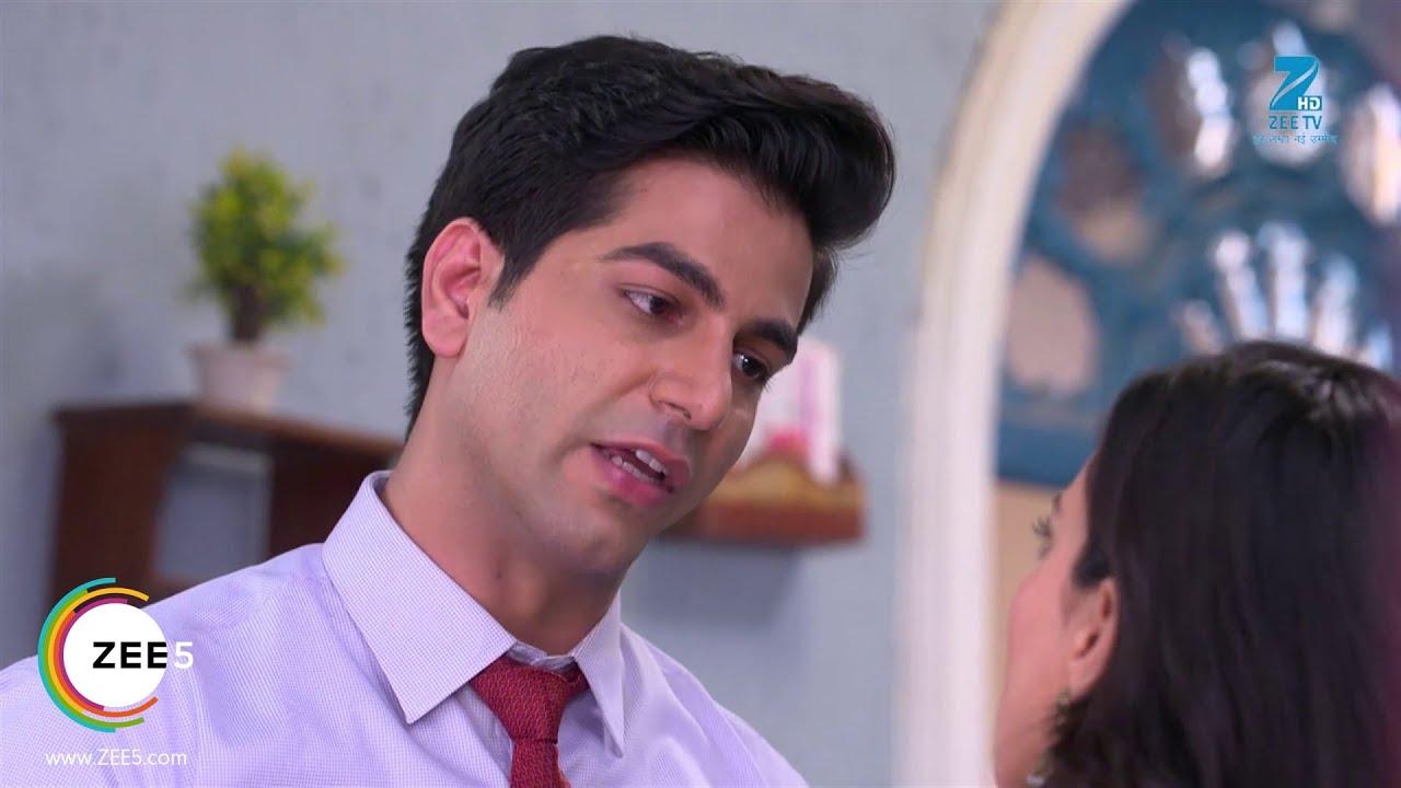 Kundali Bhagya | Best Scene | Episode 42 | Shraddha Arya, Dheeraj Dhoopar,  Manit Joura | Zee TV