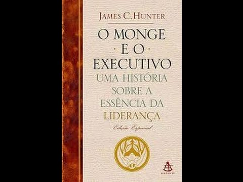 audio book o monge eo executivo  youtube