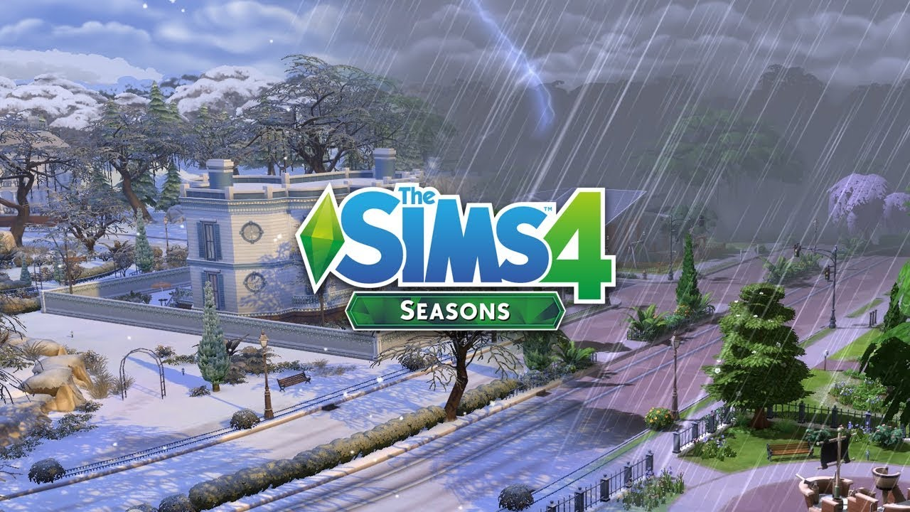 ea game changers sims 4