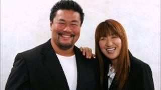 北斗晶と佐々木健介の出会いから結婚までのエピソードをラジオで話して...