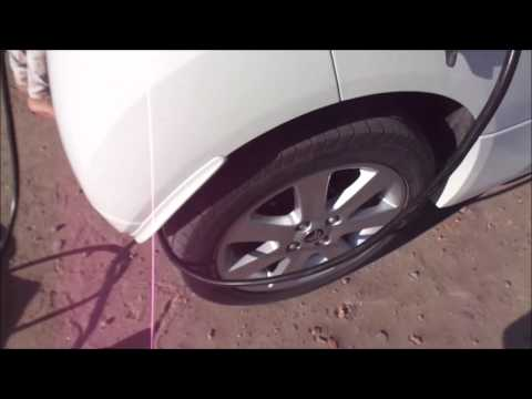 How to secure EVSE inside I-Miev;C-Zero;Ion