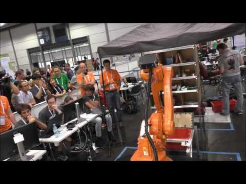 APC 2016 Team MIT-Princeton Picking Task