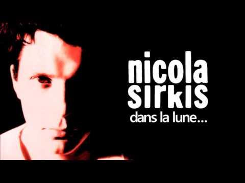 Nicola Sirkis - Mad World (1992)
