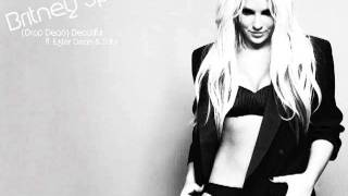 Britney Spears - (Drop Dead) Beautiful ft. Ester Dean & Sabi