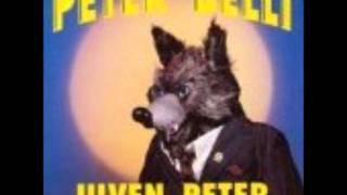 Peter Belli- Tapre Bjørn
