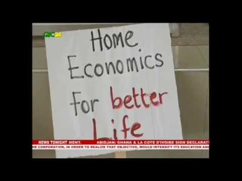 Sunyani: World Home Economics day marked