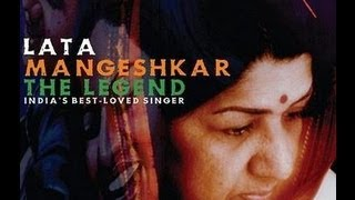 Best Of Lata Mangeshkar  Jukebox  - HQ