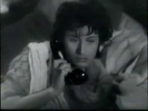 L'amore, Anna Magnani (Voce Umana)