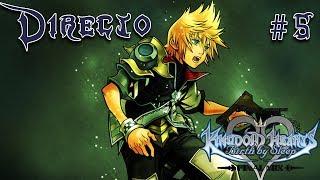 Vídeo Kingdom Hearts HD 1.5 + 2.5 Remix