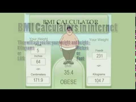 Understanding Obesity And Bmi Calculator