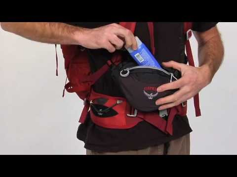 Osprey Packs Grabbag Addons Attachment Pack Tech And Repair