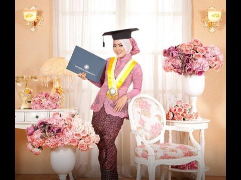 Best Inspirasi Kebaya Wisuda Modern By Butik My Kebaya