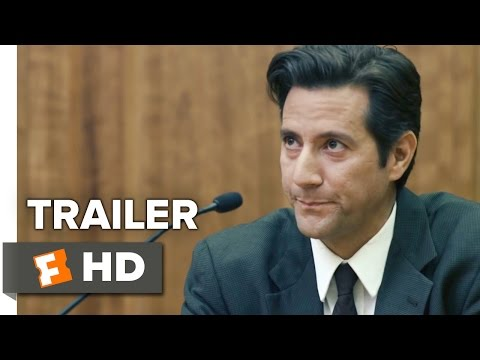 Just Let Go Official Trailer 1 (2015) - Henry Ian Cusick, Brenda Vaccaro Movie HD