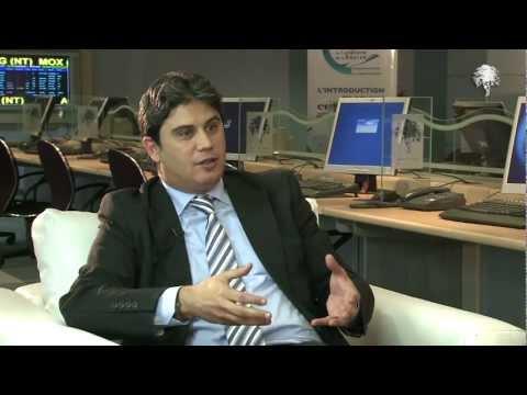 Interview avec M.Mohcine CHERKAOUI, Directeur Général Upline Corporate Finance