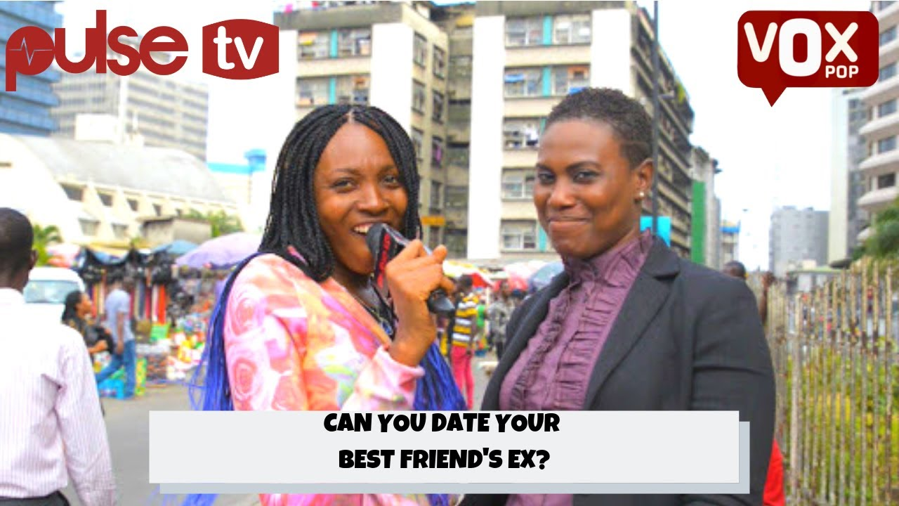 How would you feel if your best friend dates your ex?