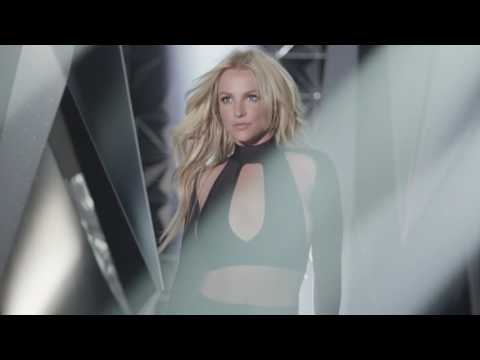 , [AUDIO] New Music, New Fragrance–Britney Spears is Back & Better Than Ever!