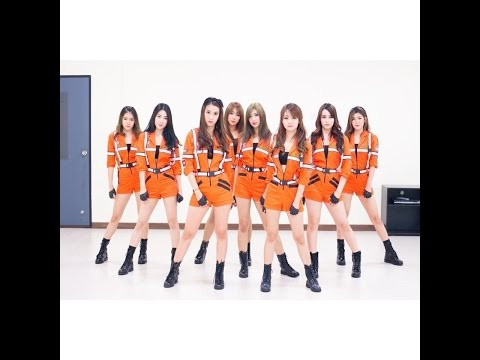 GIRL'S GENERATION - Catch Me If You Can...