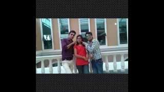 Yaariyan yaro ki ( yaaro dosti badi hi haseen hai ) photogrid video