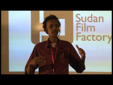 Five steps to make money out of your passion: Ibrahim Mursal at TEDxSUST 2013