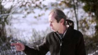 L'hiver au Rucher - les ruches sous la neige [Initiatives Nature]