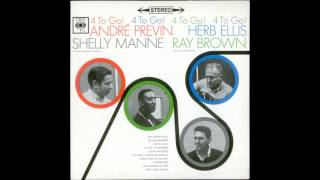 Previn, Ellis, Brown, Manne - DON