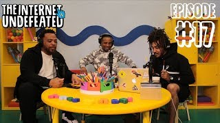 The Avengers Movie, Coachella Herpes, & More ft.Brent Taylor-E17 | The Internet Is Undefeated
