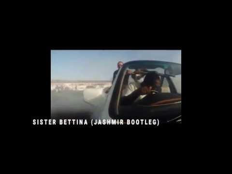 Mgarimbe - Sister Bettina (Jashmir's House Bootleg)